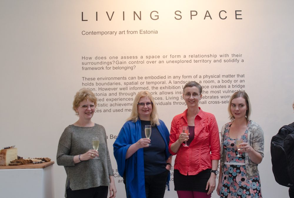 Living Space, Melbourne