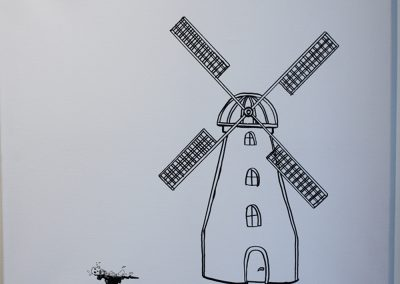 Tilting at Windmills 6