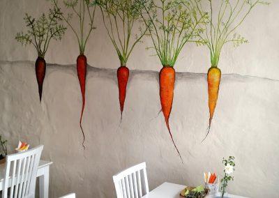 jääkuum carrots