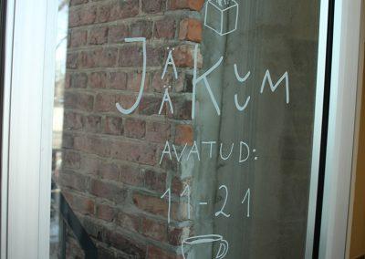 jääkuum signs